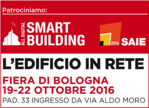 All Digital Smart Building 2016