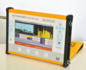 Misuratore Promax HD Ranger UltraLite