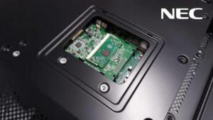 Accordo NEC_Raspberry