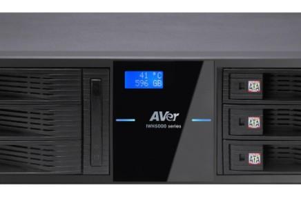 Linea AVer, completa per ogni tipologia installativa
