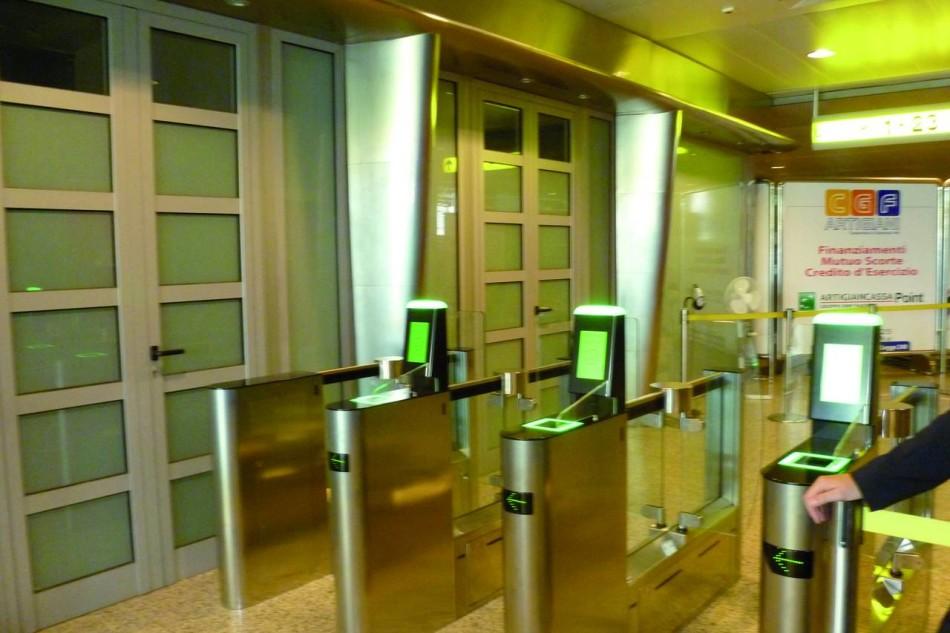 Varchi per spazi pubblici: cinque regole d'oro per una corretta progettazione