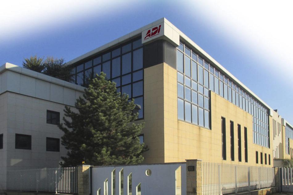 Si rafforza il team di ADI Global Distribution