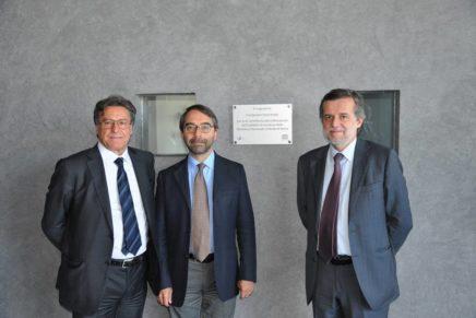 Roma, inaugurato il sistema di sicurezza della Biblioteca Nazionale Centrale