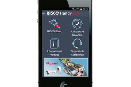 RISCO Stars, nuovo programma per installatori e distributori