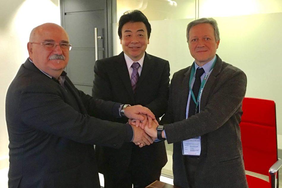 Hochiki Europe acquisisce DES