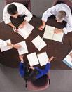 Bpm - riunione aziendale