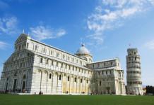 Pisa Toscana