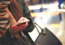 Donna Smartphone imprese femminili