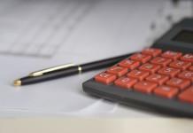 Calcolatrice business fattura elettronica
