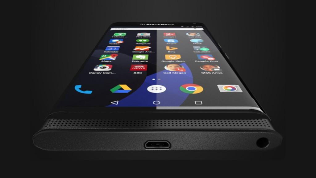 Blackberry abbandona la produzione di telefoni