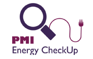 Pmi energy checkup logo