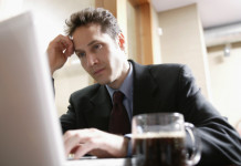 Giovane imprenditore autoimpiego selfiemployment