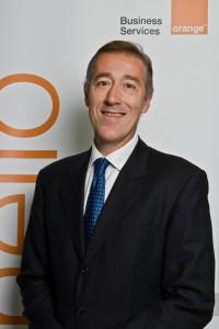 Giamnluca Salvaneschi, Orange Business Services