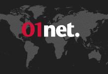 Logo 01net