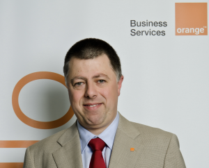 Massimo Ceresoli, Head of Global Services Southern and Central Europe di Orange Business Services