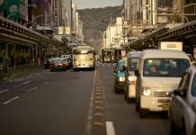 trasporti estero strada