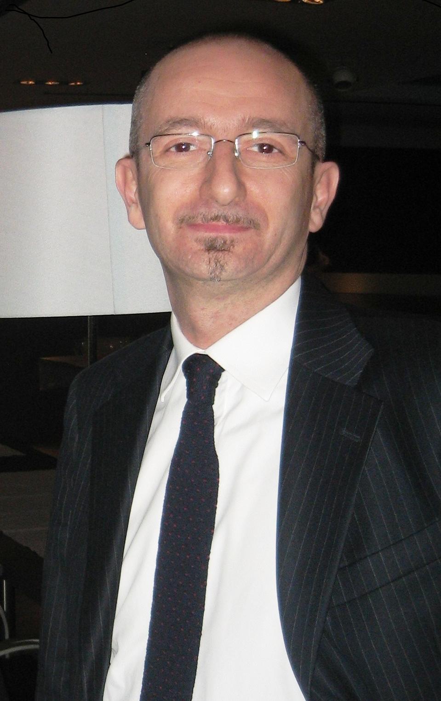 Michele Dalmazzoni