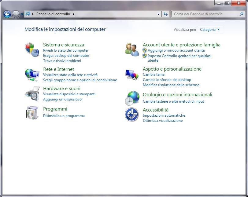 Pannello_di_controllo windows