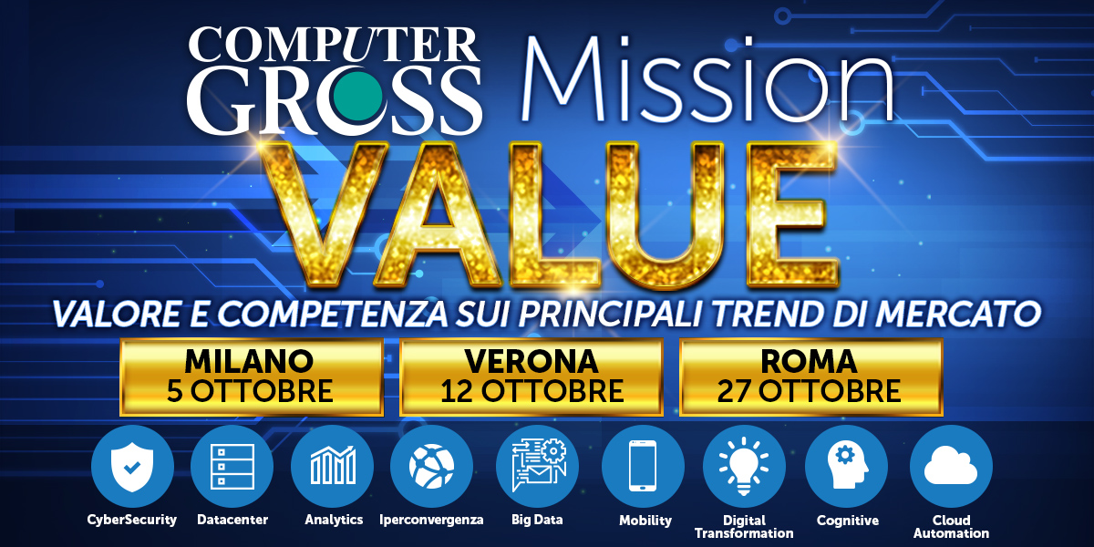 Mission Value