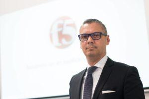 Maurizio Desiderio_F5 Networks