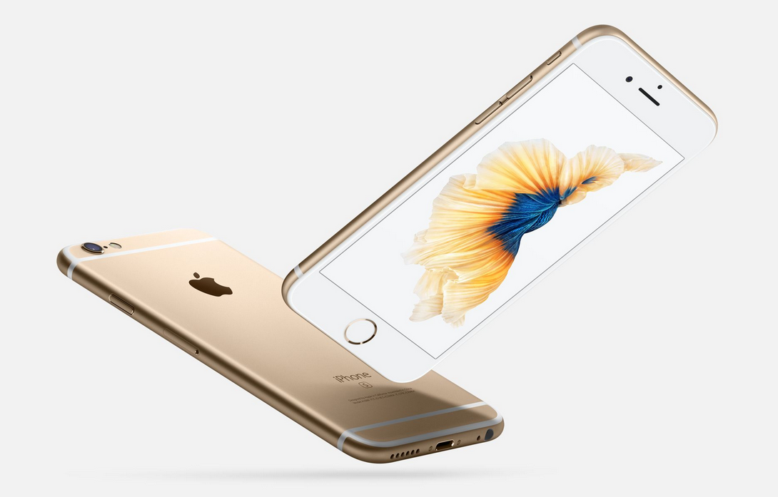 prezzo dell'iPhone 6s ridurre la produzione degli iPhone 6s