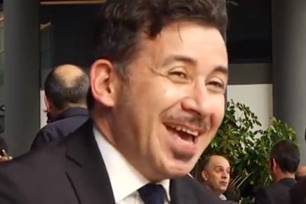 Le interviste di Millecanali: Francesco Panasci