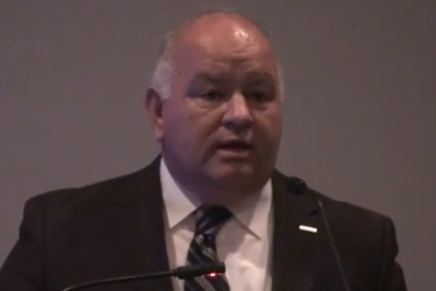 NAB 2015 – Conferenza di Jim Wikizer di Panasonic