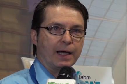 NAB 2015 – Intervista ad Alfredo Bartelletti di BLT