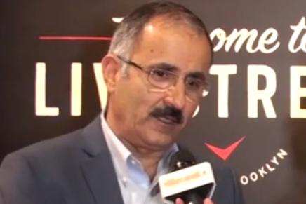 NAB 2015 – Intervista a Carlo Struzzi di Videoprogetti