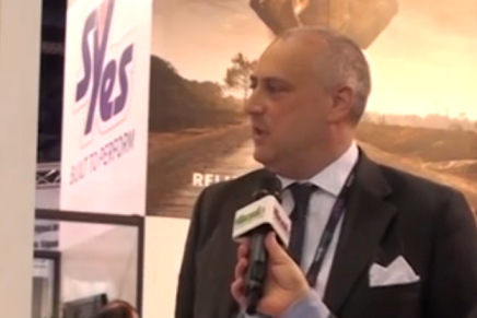 NAB 2015 – Intervista a Gianluca Baccalini di Syes