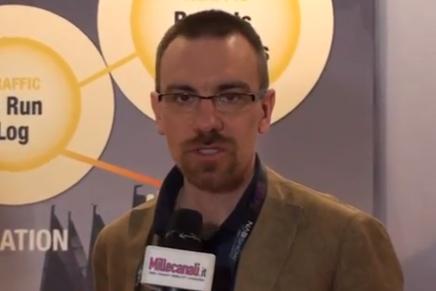NAB 2015 – Intervista ad Andreas Panozzo di Si Media