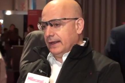 NAB 2015 – Intervista a Mauro Cassanmagnago di Mediaset