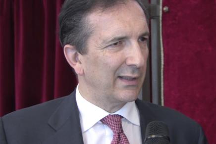 Videointervista a Luigi Gubitosi