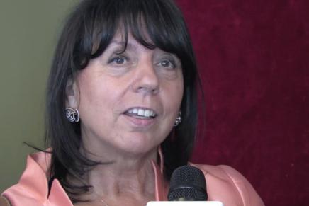 Videointervista a Gina Nieri