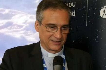 Videointervista a Dario Viganò, CTV