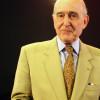Reiner Moritz celebrato da VideoAge in qualitá di pioniere Tv