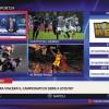 Sky Sport24 HD, nasce il mosaico interattivo