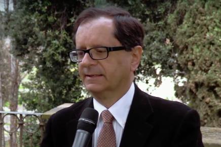 L'evoluzione del TG5 con Dalet, Claudio Fico