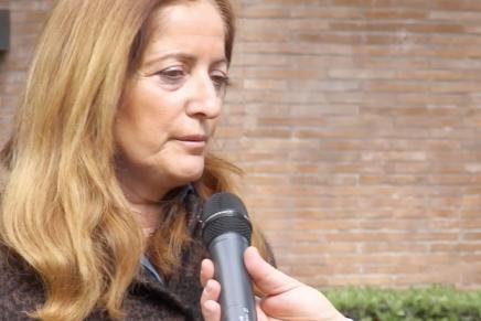 L'evoluzione del TG5 con Dalet, Giuliana Bianchini