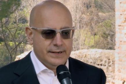 L'evoluzione del TG5 con Dalet, Mauro Cassanmagnago