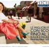 Nicole Grimaudo protagonista della campagna realizzata da J. Walter Thompson per Sicilia Outlet Village