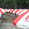 Huawei e tecnologie 5G, l'impegno continua