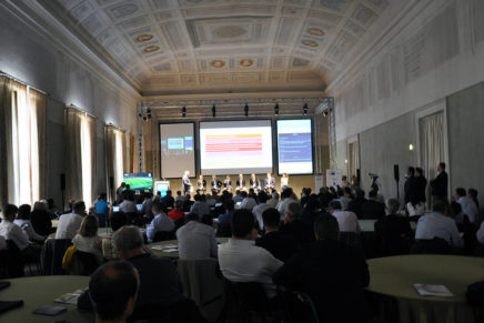 Il Forum Europeo Digitale 2016 di Lucca