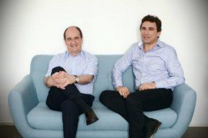 JeanDavid Blanc & Pierre Lescure
