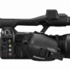 Panasonic, in arrivo il nuovo camcorder AG-AC30