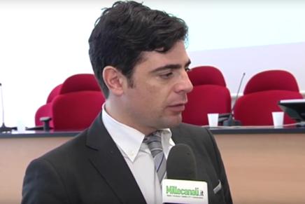 Felice Blasi, coordinatore nazionale CoreCom: serve una riflessione seria sull'emittenza locale