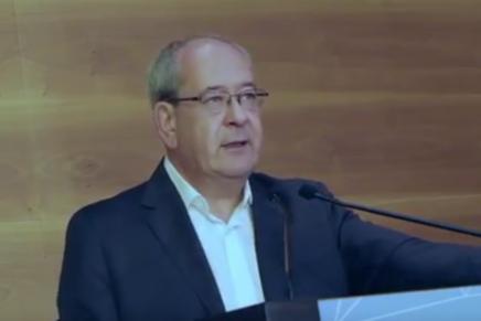 L'intervento di Antonello Giacomelli al Radio Tv Forum di Aeranti Corallo