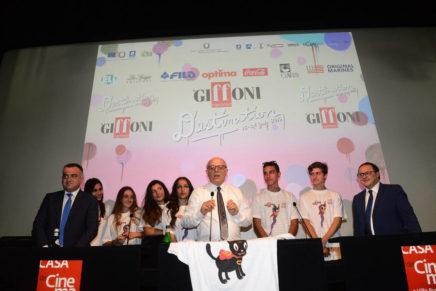 giffoni 2016 conferenza presentazione
