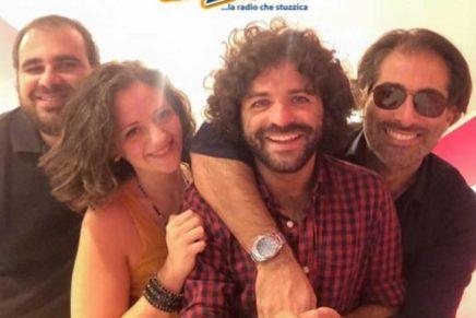 """In Sicilia """"Mizzica"""" lascia Radio Studio Centrale"""