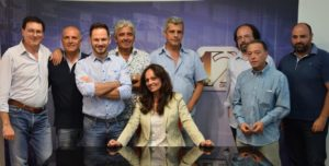 canale 12 gruppo